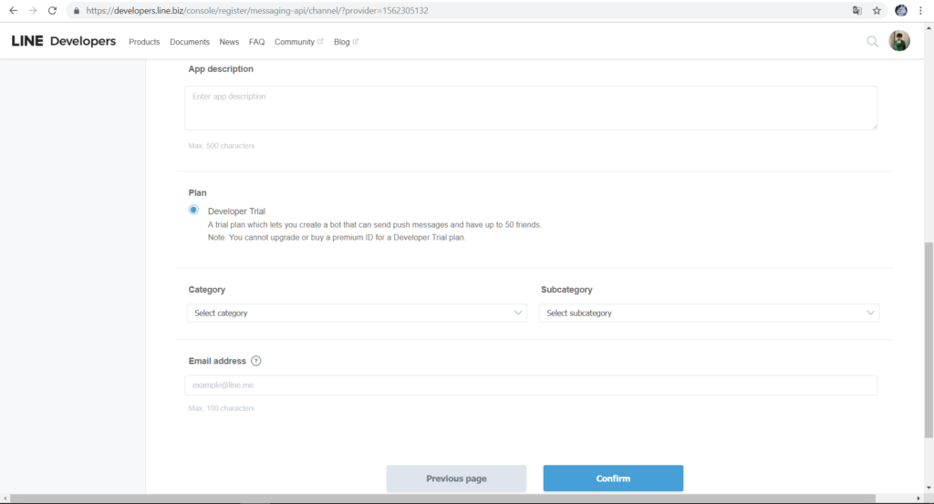 How to do Chatbot by Dialogflow14.1